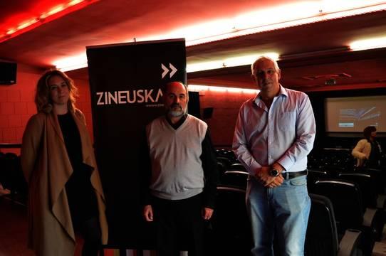 Euskal zinema online dating