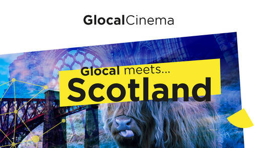Glocal meets Scotland